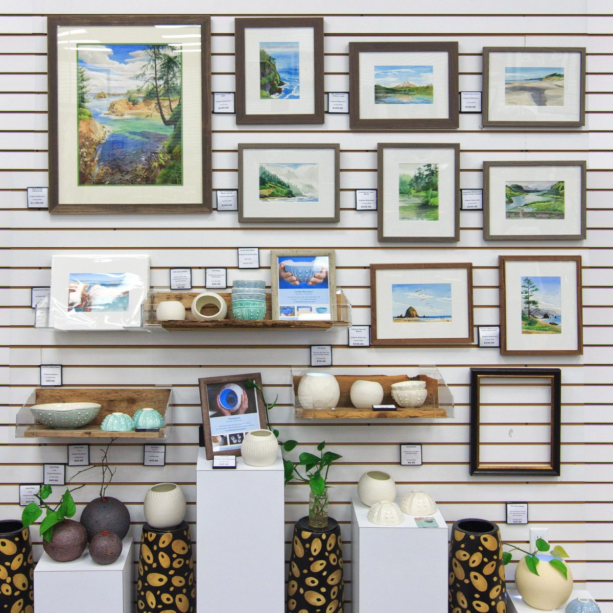 December Art Show & Sale in Beaverton