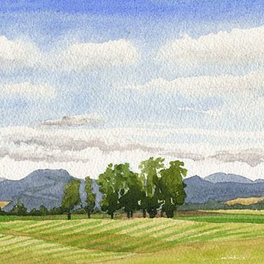 Oregon Plein Air Festival